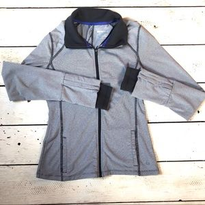 Layer 8 Athletic Jacket